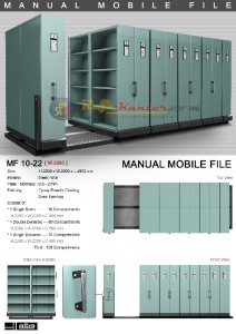 Mobile File Manual Alba 10-22