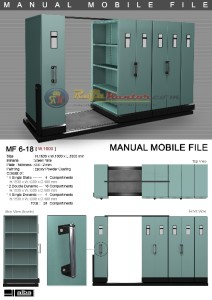 Mobile File Manual Alba 6-18