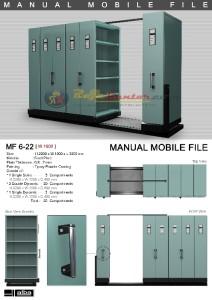 Mobile File Manual Alba 6-22