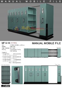 Mobile File Manual Alba 8-18