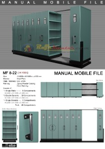 Mobile File Manual Alba 8-22