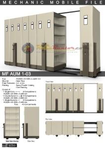 Mobile File Mekanik Alba 1-03 B